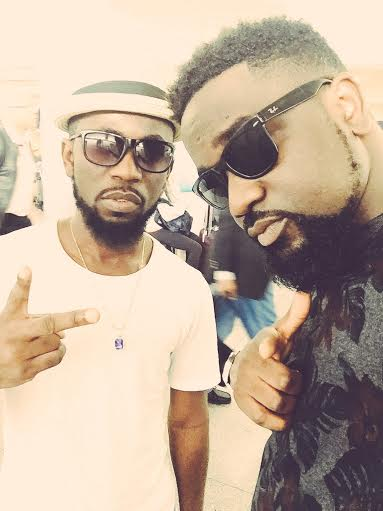 Bisa Kdei And Sarkodie Are Ruling Their Respective Genres - Mark Okraku Mantey