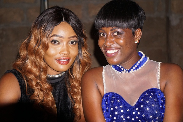 [PHOTOS] Fashion Night: Full Of Glamour, Glitz & Music At GH Media School